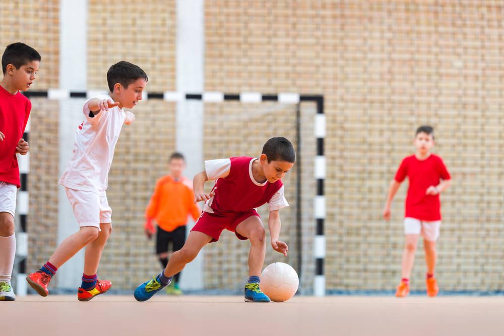 España, una tierra perfecta para crecer con el deporte