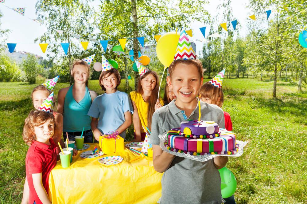 ¿No nos estamos pasando con los cumpleaños?