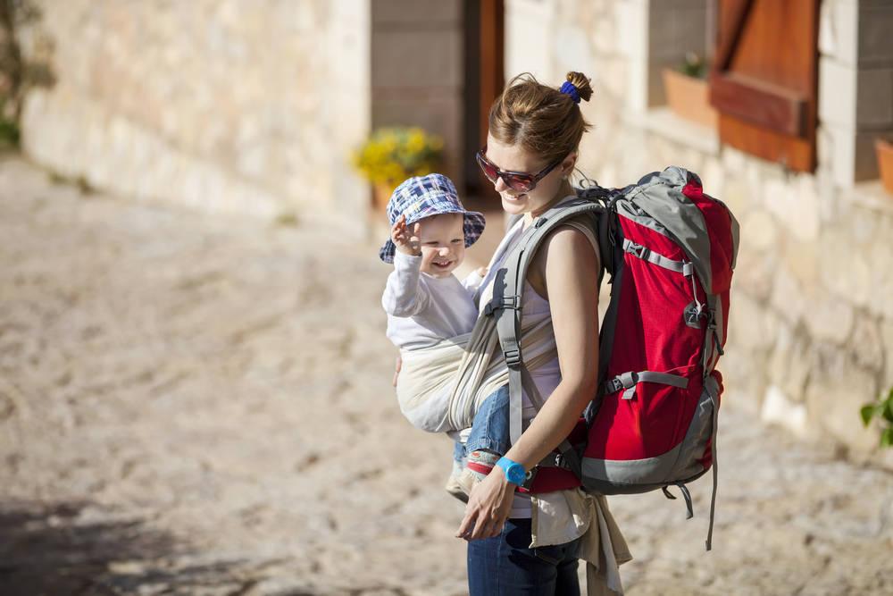 ¿Viajar con bebés? ¿Por qué no?
