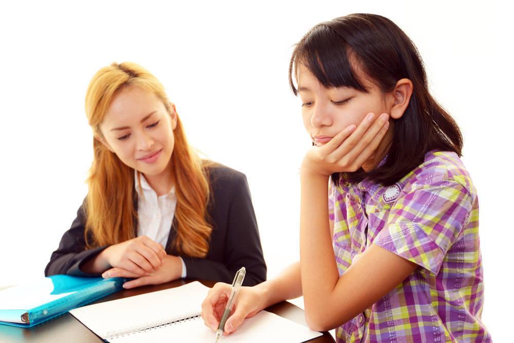 Consejos para elegir profesor particular para tu hijo