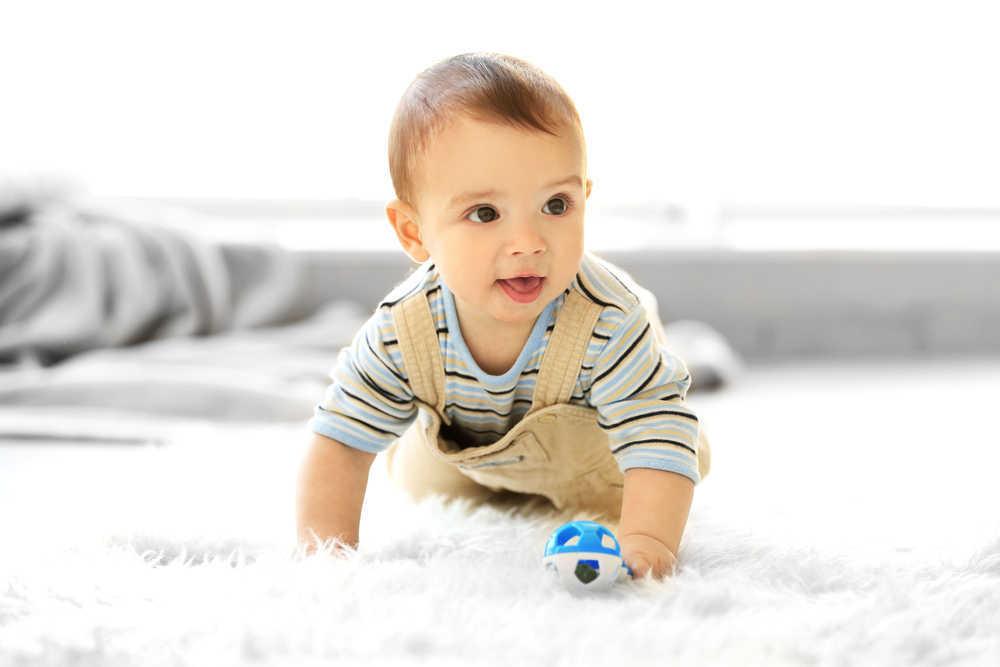 La superficie de nuestra vivienda merece una revisión si vamos a ser padres o madres