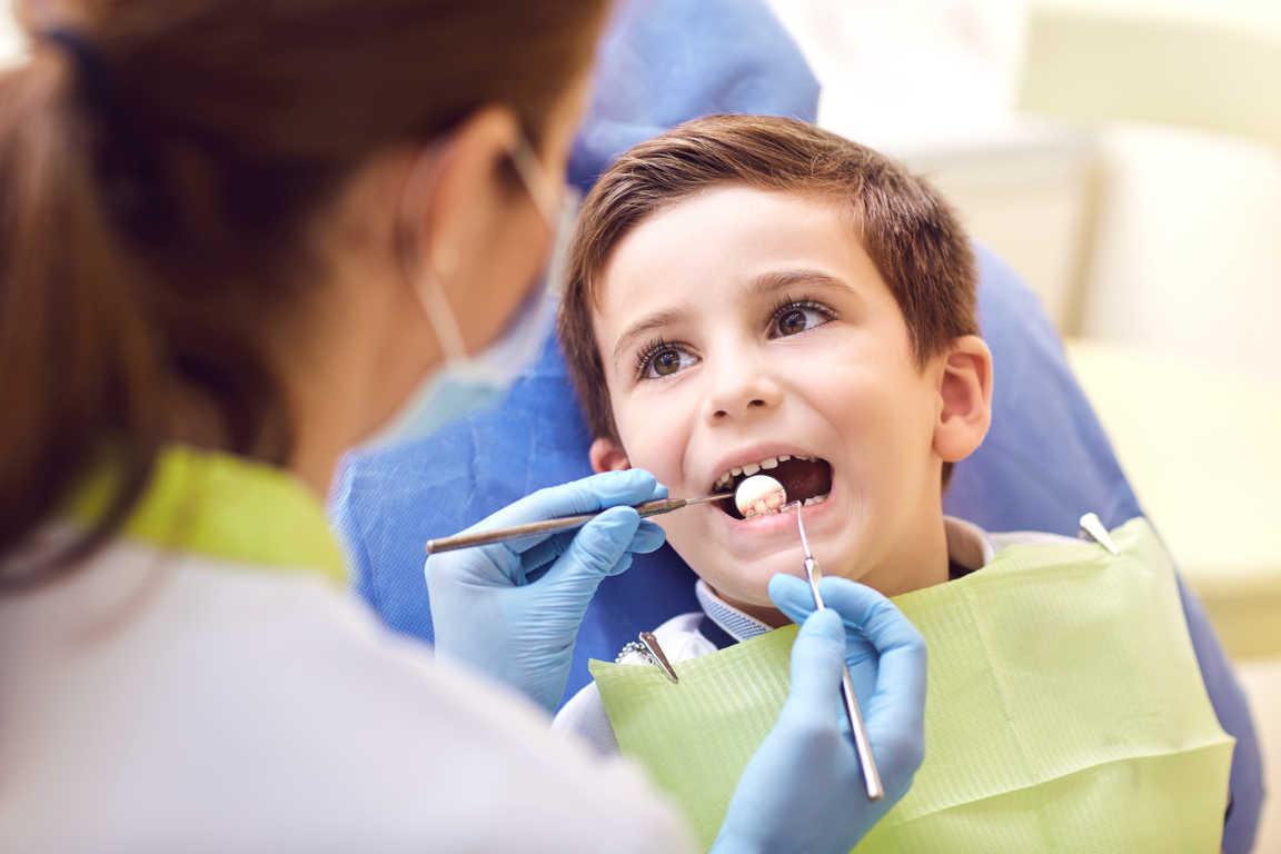 Odontopediatras, preocupados por la salud bucodental de los más peques