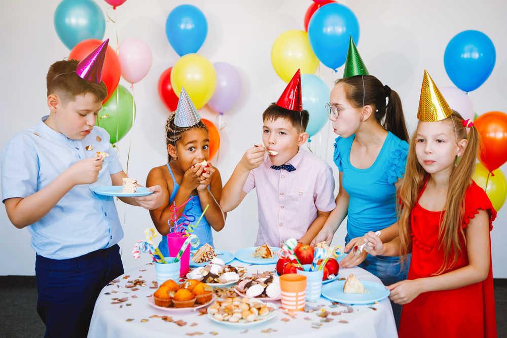 Fiesta infantil: Todos los detalles que no pueden faltar